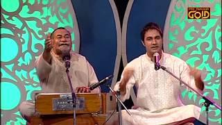 Ve Mahiyan Tere Vekhan Nu | Wadali Brothers | Live | The Masters | Season 1 | PTC Punjabi Gold
