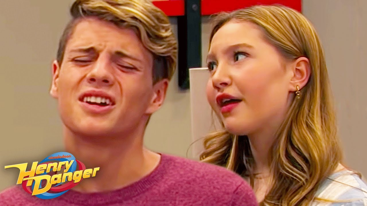 henry danger season 3 episode 9 double date danger