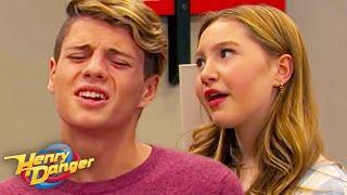 Henry Hart's Family Learns His Secret?! + BONUS Scenes 😲 Henry Danger | #FunniestFridayEver thumbnail