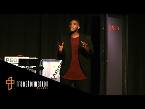 EX IT Opportunity :: Pastor Michael Todd