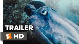 Video Voyage of Time Official Trailer 1 (2016) - Terrence Malick Movie download MP3, 3GP, MP4, WEBM, AVI, FLV Juni 2018