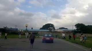 Repeat youtube video Gusheshe spinnin