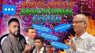 Bangladeshi Education System (ROASTED) - TahseeNation