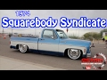 1974 SquareBody Syndicate C10 / Gears Wheels and Motors
