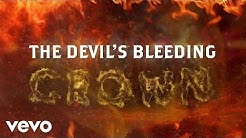 Volbeat - The Devil's Bleeding Crown (Official Lyric Video)