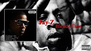 Jay-Z - Blendz Tape (Full Album) (2021)