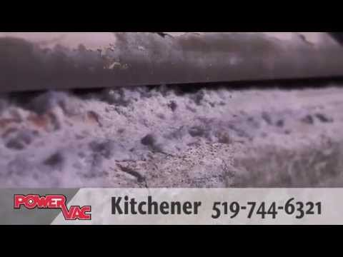 Kitchener Dryer Vent Cleaning