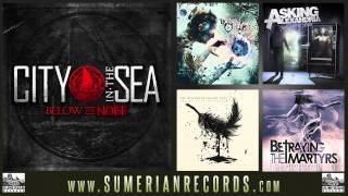 CITY IN THE SEA - Becoming Stronger (feat. Aaron Matts)