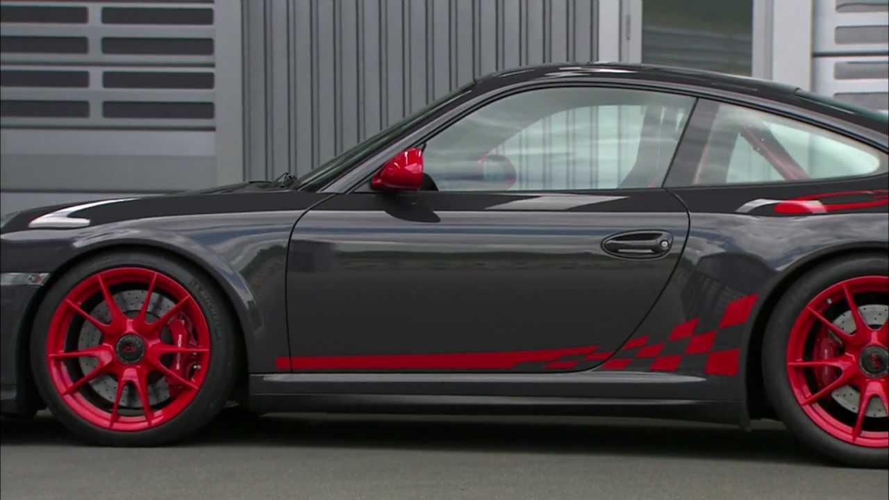 2010 porsche 911 gt3 rs facelift youtube. Black Bedroom Furniture Sets. Home Design Ideas
