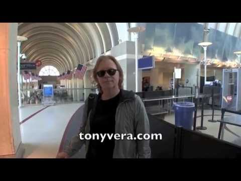 David Caruso talks about what his Favorite cop show is on tv