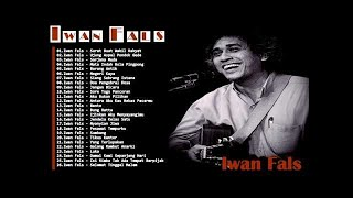 THE BEST IWAN FALS FULL ALBUM | Tembang Kenangan | Lagu Lawas Indonesia 80an - 90an Terpopuler