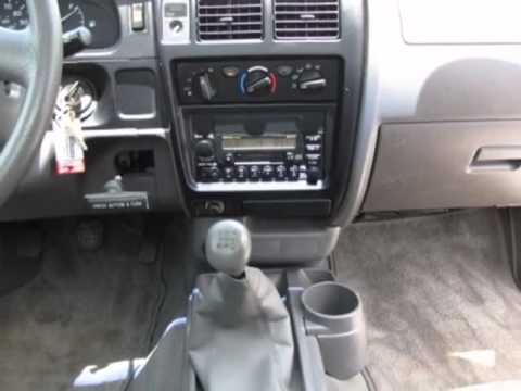 Toyota Tacoma Truck >> 2004 Toyota Tacoma Reg Cab Manual Truck - San Diego, CA - YouTube
