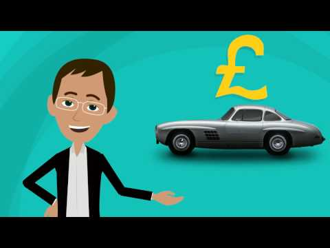 How to finance a classic car - Classic & Sports Finance