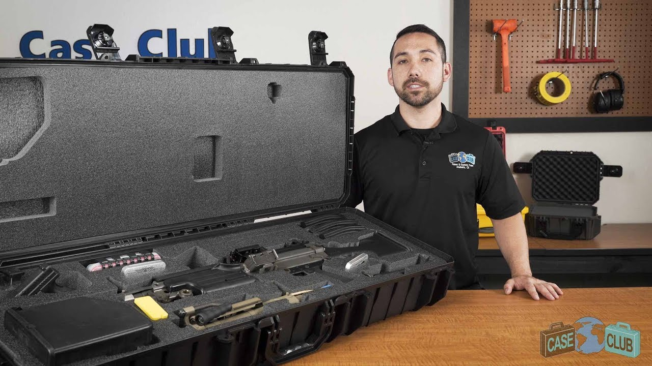Case Club FN M249S Case - Overview - Video