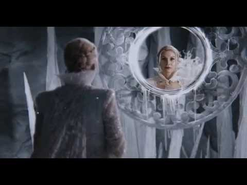 Once upon a time 4x05 breaking glass sidney and the snow for Miroir youtubeuse