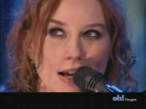 Tori Amos - A Sorta Fairytale (Live)