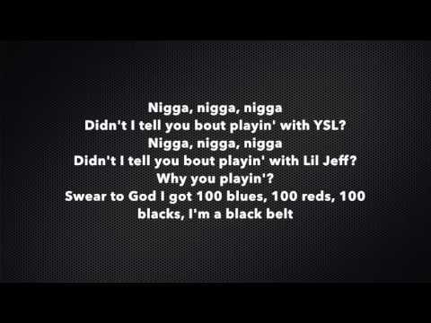 Drippin Lyrics-Young Thug