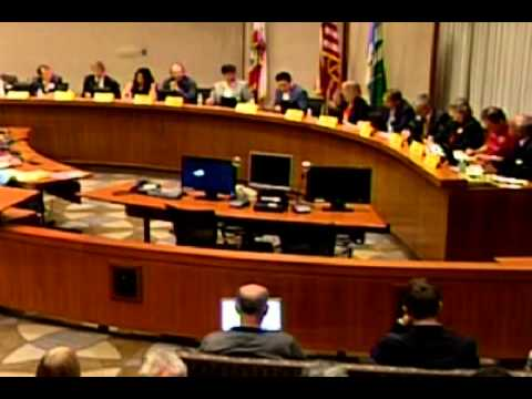 Palo Alto City Council Candidate Forum Hosted by PAN Oct. 2, 2014