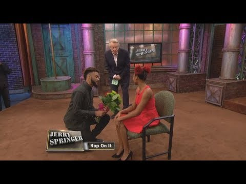 Proposal Gone Wrong! (The Jerry Springer Show)