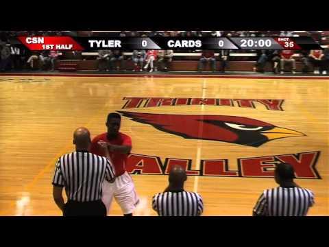 2014 Cards vs TJC - Full Game