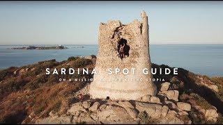 Kitesurfing spot guide Sardinia Italy