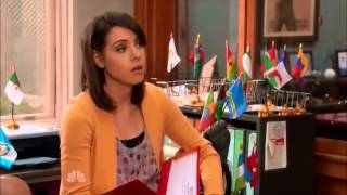 Moon or quit. (Aubrey Plaza in Parks and Recreation)