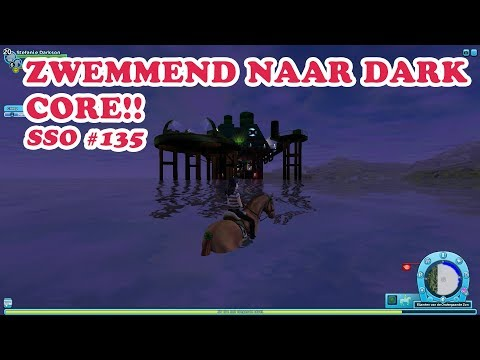 Star Stable Online - Zwemmen met je paard?! | SSO Let's Play #135