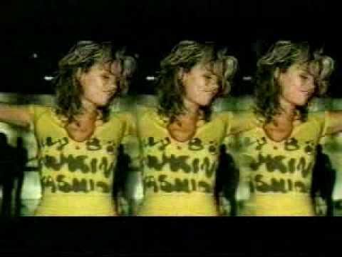 CAROLINE NERON QU'EST CE QUE T'ATTEMDS   video clip