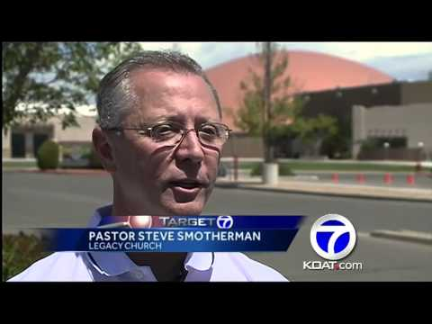 Bernalillo County Sheriff no longer part of Legacy Church