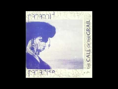 Paranoid Paradise – The Call Of The Grail (Full Album)