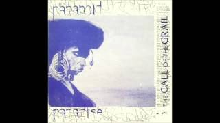 Paranoid Paradise – The Call Of The Grail (1987) Darkwave, Minimal Synth, Post Punk