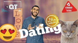 Halal Dating - Ali Dawah's thoughts - The QT