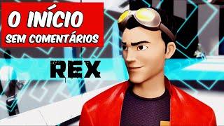 GAMEPLAY: Generator Rex - Agent Of Providence - Parte 1 (PS3) Sem comentários