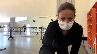 Wk 3: Beginning Ballet F2020
