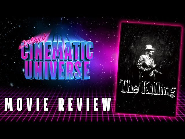 Stanley Kubrick's The Killing Review | GCU #21 Movie Review