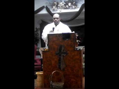 Apostle Steven Nelson: Supply and Demand