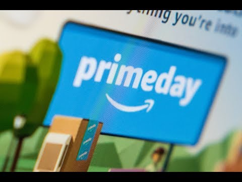 It's Amazon Prime Day: Here's your primer