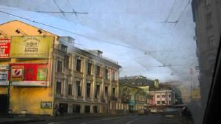 Москва..осень..октябрь(Дидюля -Поезд в Барселону)