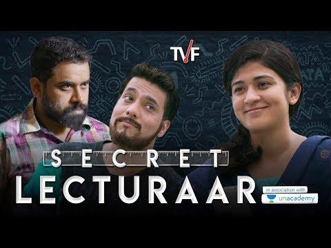TVF's Secret Lecturaar