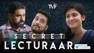 TVFs Secret Lecturaar