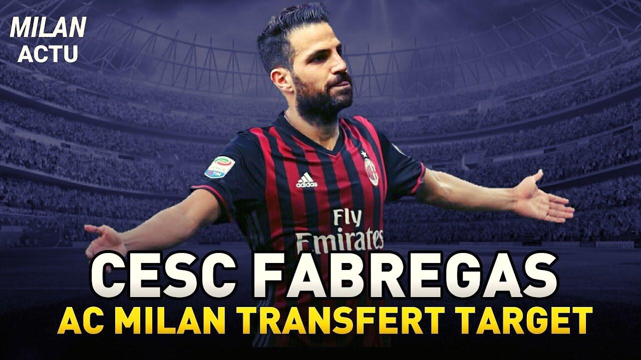 Transfermarketweb.com | ფაბრეგასი