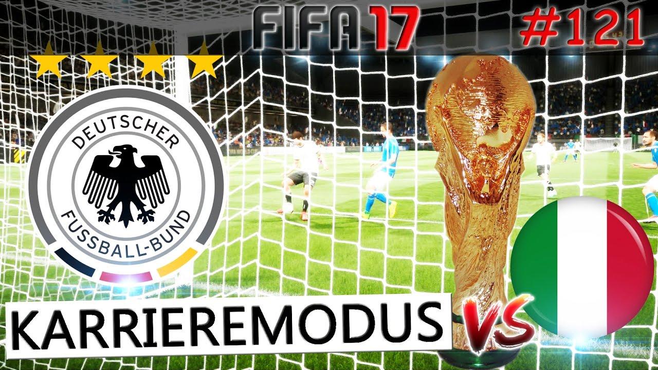Wm Halbfinale 2017 Deutschland