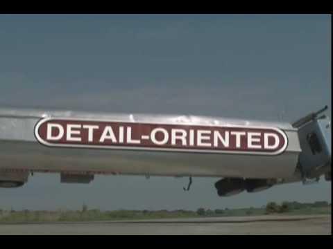 Barney\u0027s Video Resume - YouTube