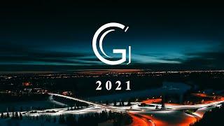 Deep House Mix 2021 · For A Better Year | Grau DJ