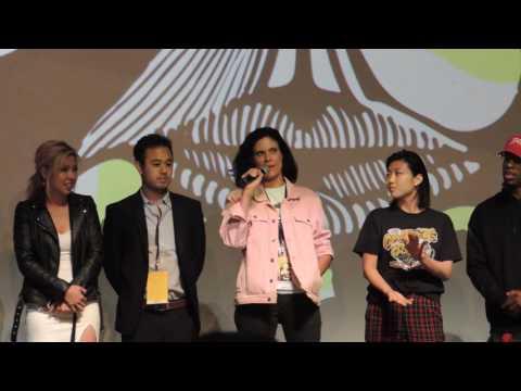LAAPFF 2017 Centerpiece Film 'Gook' Q & A