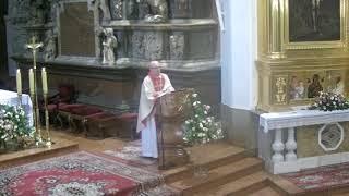 Misje parafialne - nauka ogólna, 12 września 2017, godz. 9.00