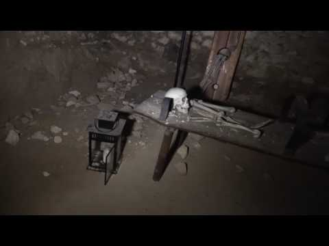 Part 3 Elizabeth Bathory castle, solo ghost hunt Cachtice..Slovakia