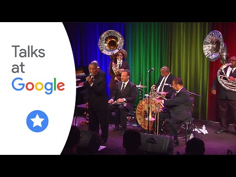 Preservation Hall Jazz Band: