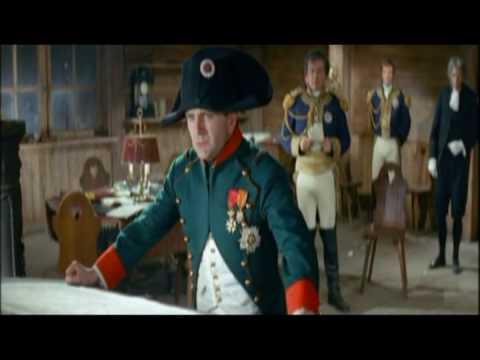 AUSTERLITZ Battle - NAPOLEON - December 2, 1805 - BOULOGNE - Abel Gance (1960) - English Sub