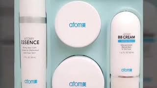Hướng dẫn sử dụng bộ 6 sản phẩm của Atomy